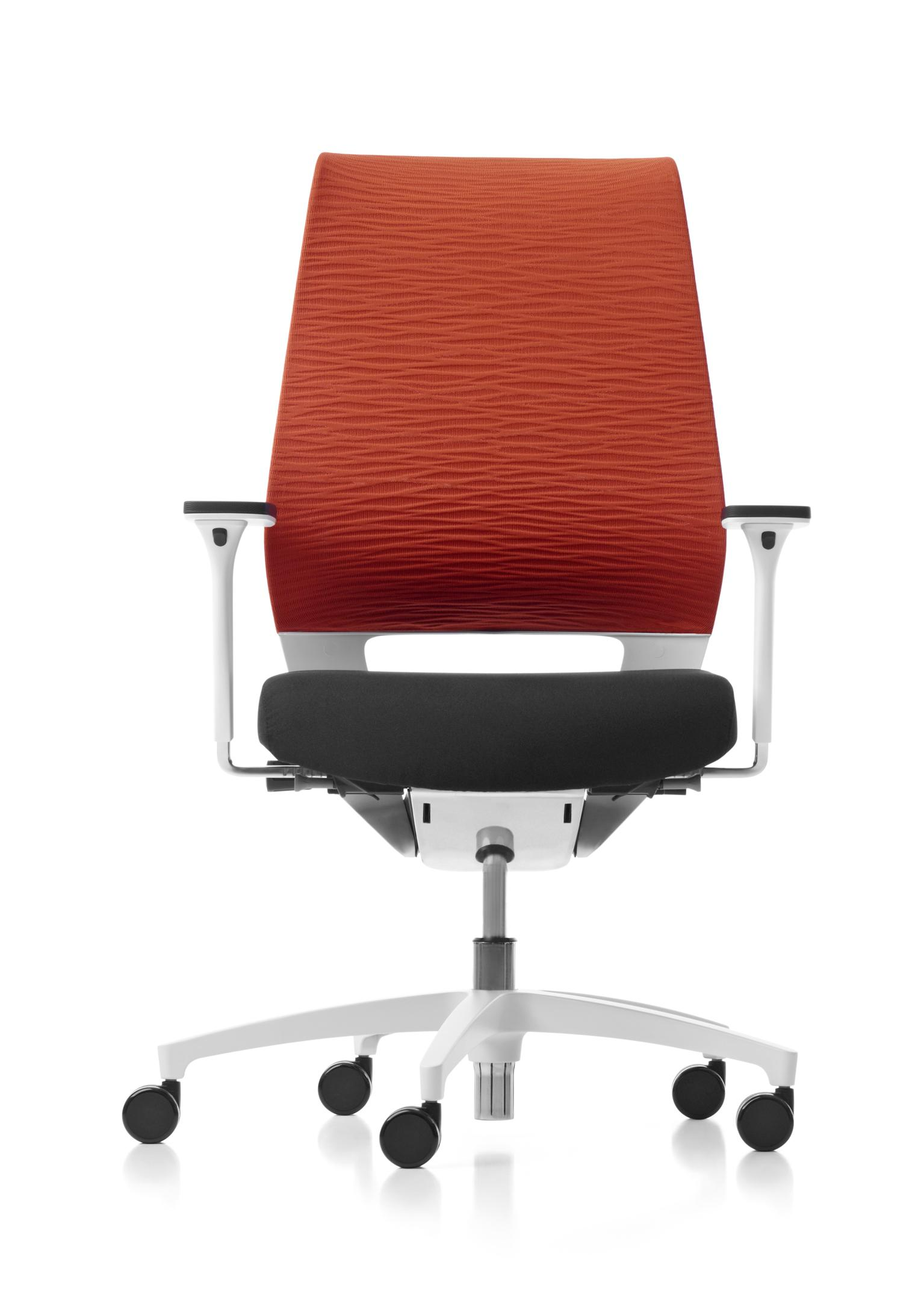 Dauphin Chairs Dauphin Office Chair BÃ Rostuhl Dauphin Shape Contemporary Office