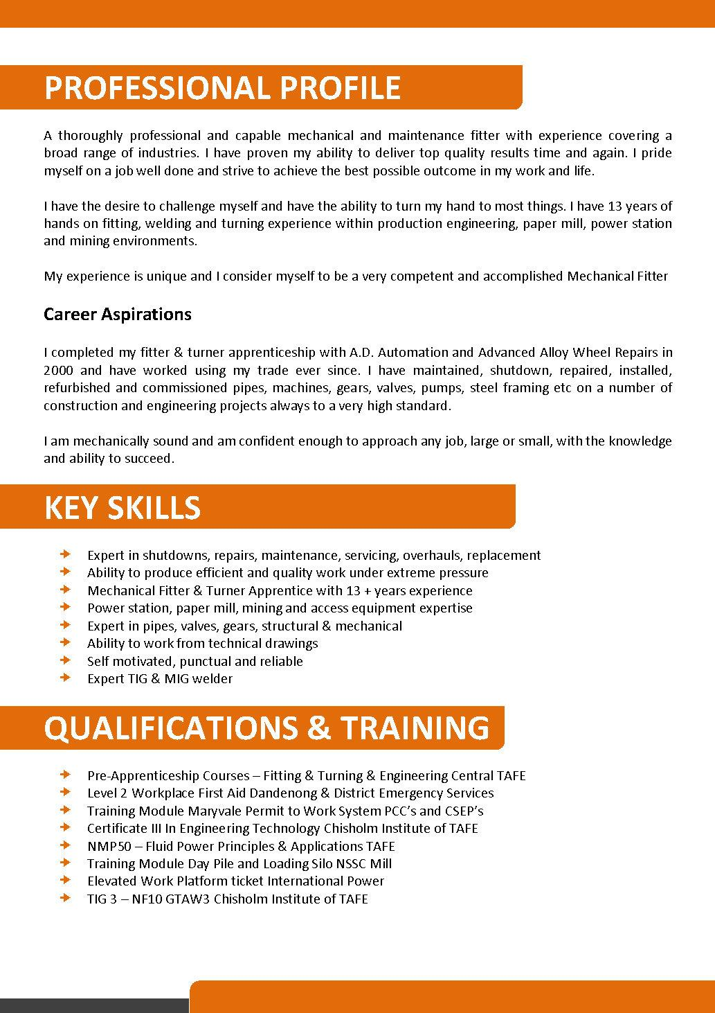 Resume writing services: profesional writers will help you to get the job of your dream
