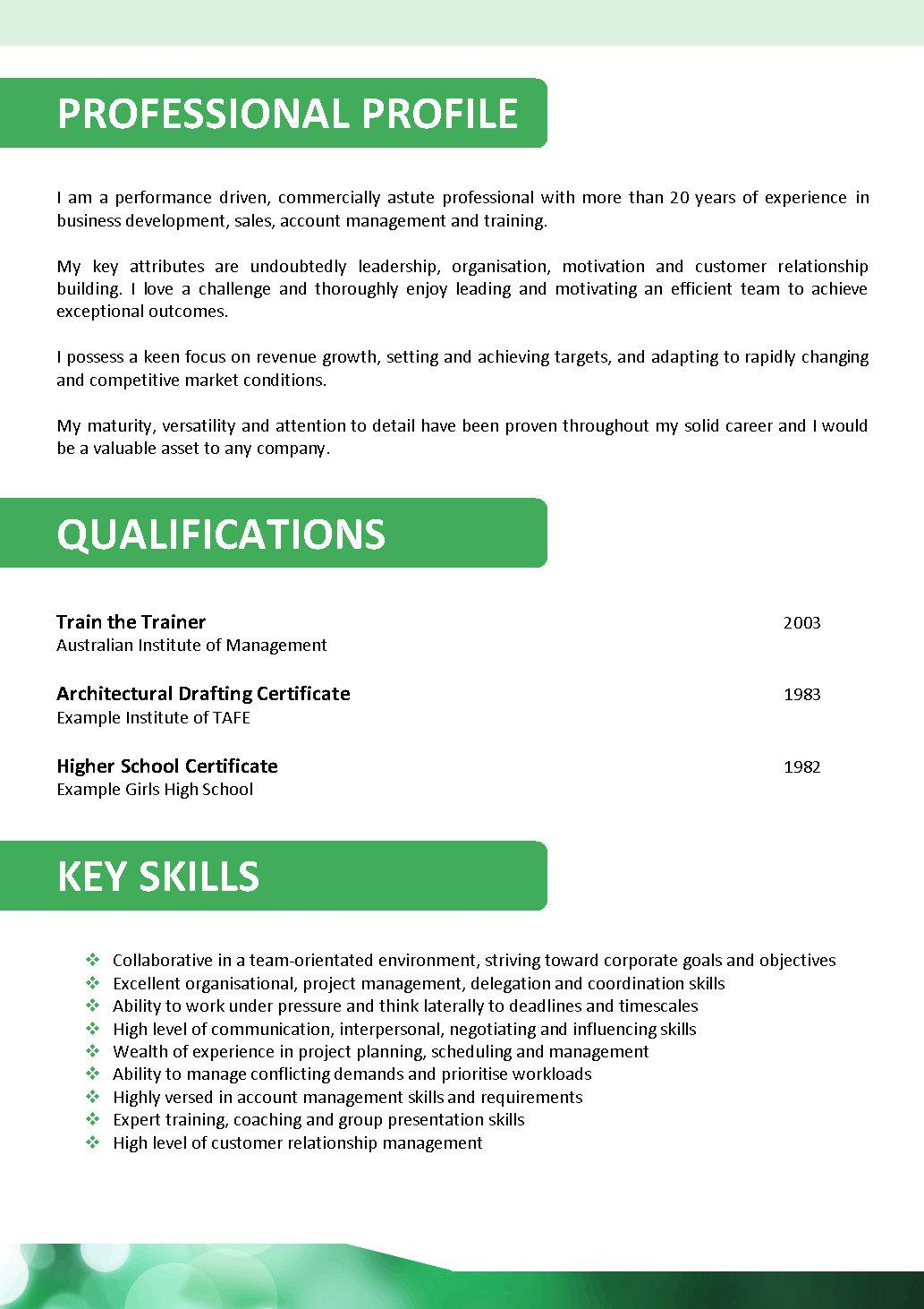 Resume And Selection Criteria Writers We Can Help With Professional Resume Writing Resume