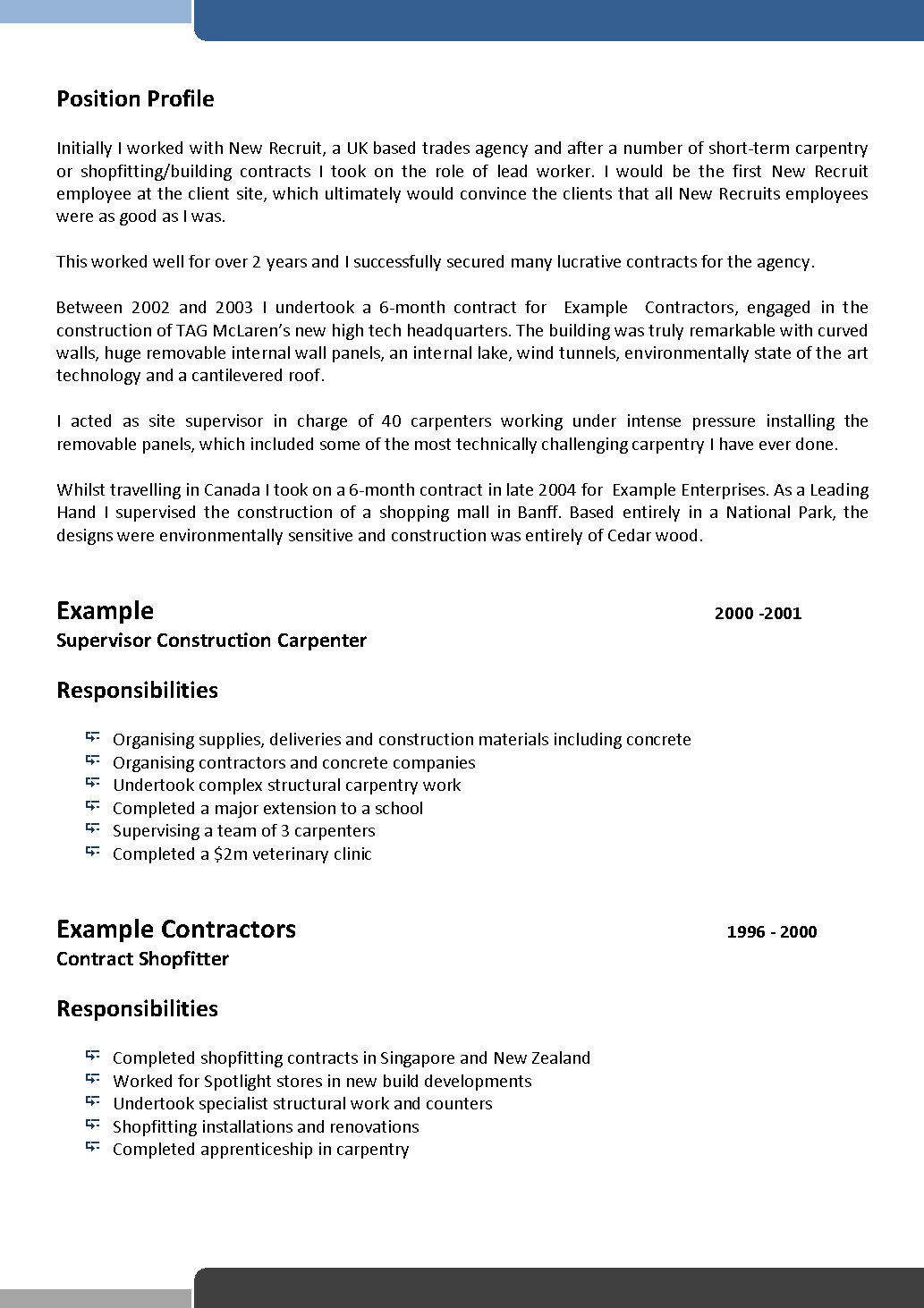 Resume Writing Resources We Can Help With Professional Resume Writing Resume