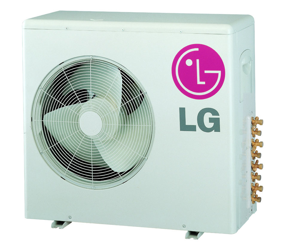 LG Multi-F MU4M25 7kw Multi Split Outdoor Inverter Air Conditioning Outdoor Unit Aircon247.com   discount portable air conditioning. fixed air ...