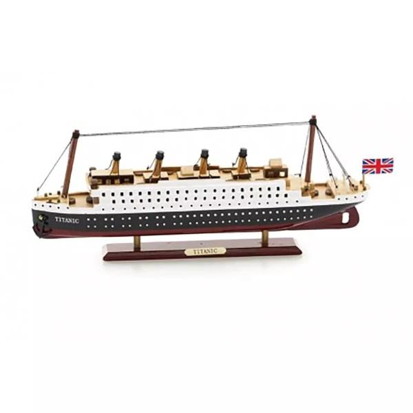 Titanic makett Szuvenír hajómakett