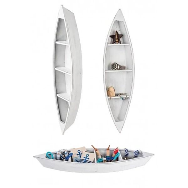 Csónak alakú polc vagy kínáló Borkellék, Konyha