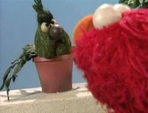 Elmo39s World Flowers Plants Trees Muppet Wiki