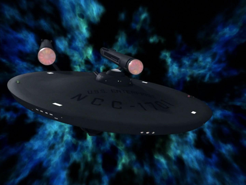 Spacetime continuum  Memory Alpha the Star Trek Wiki