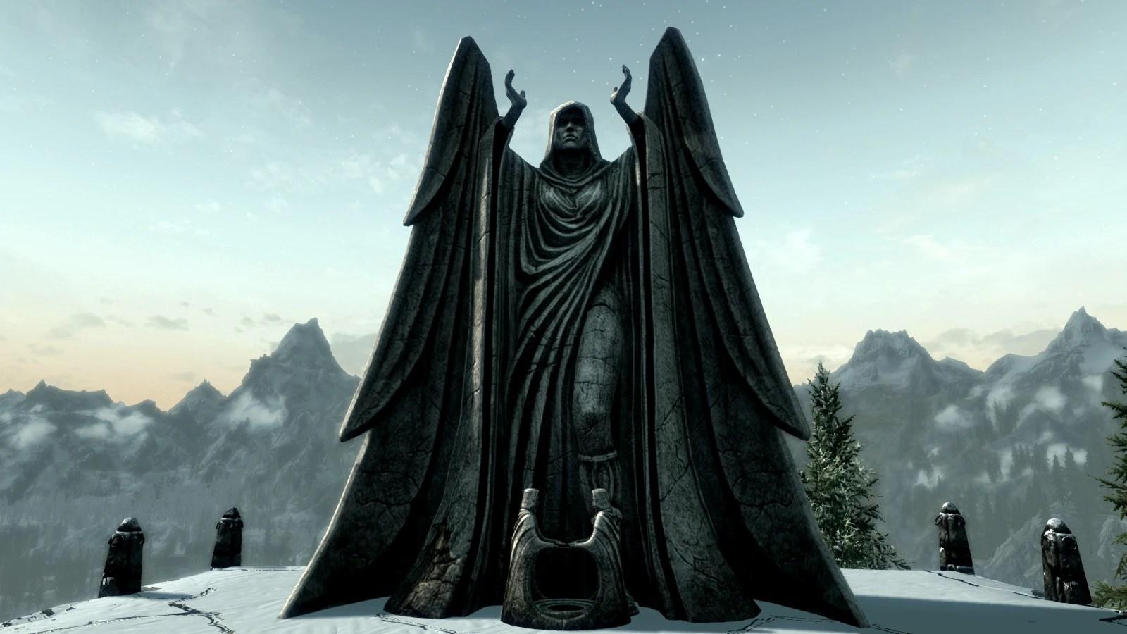 Meridia  The Elder Scrolls Wiki
