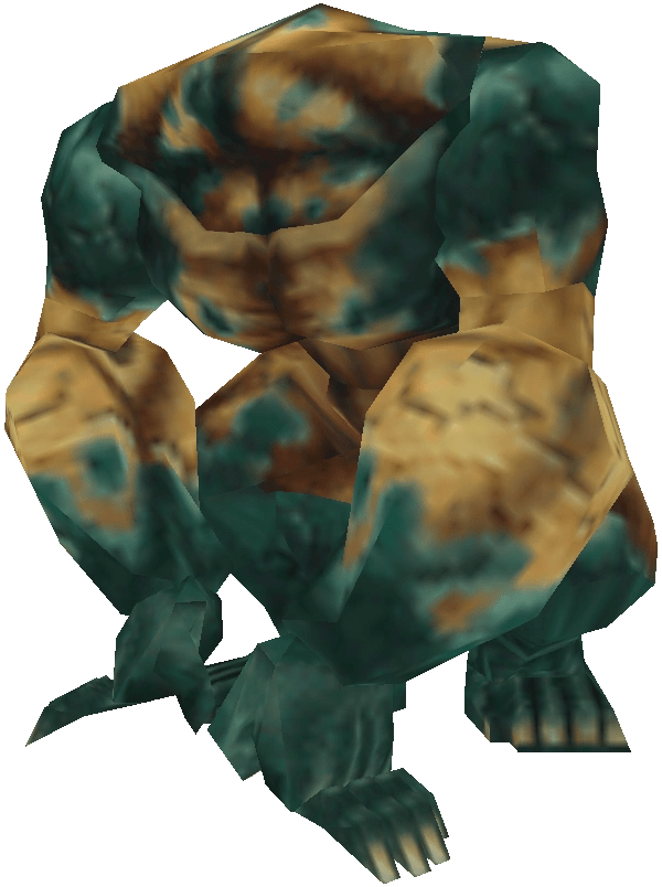 Wendigo Final Fantasy VIII The Final Fantasy Wiki 10 Years Of Having More Final Fantasy