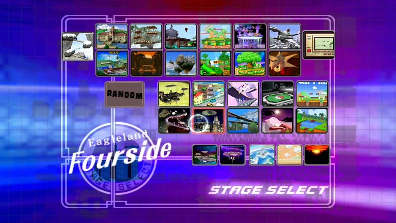 Super Smash Bros Melee EarthBound Wiki This Wiki Stinks