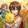 The First Morning Fairy Tail Wiki The Site For Hiro