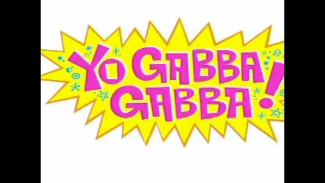 Yo Gabba Gabba  Logopedia the logo and branding site