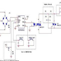 Ac Motor Speed Controller Circuit Diagram Wiring House Alarm System Single Phase Induction Control