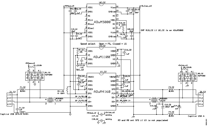 Port Usb Hub Circuit Diagram Universal Serial Bus Usb Hub