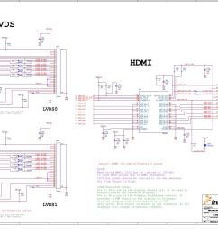 mcimx6q sdb reference design application processor arrow com kits further dvi to hdmi pinout schematic on hdmi to lvds schematic [ 1650 x 1275 Pixel ]