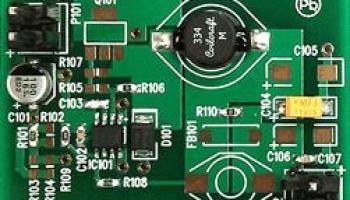Σ Калькулятор для расчета понижающего, повышающего или инвертирующего преобразователя на MC34063