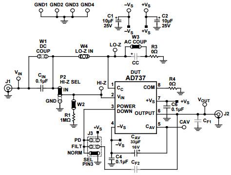 Dc Output Symbol Mic Symbol Wiring Diagram ~ Odicis