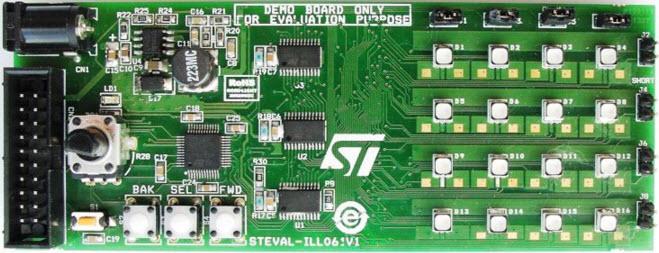 Led Driver Design Using Tca62735aflg