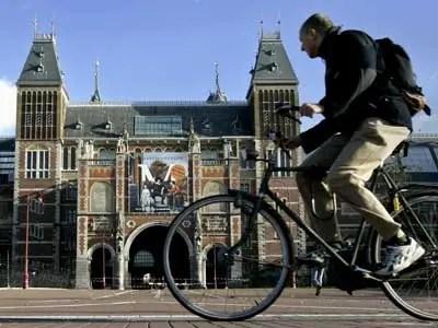 #8 Netherlands