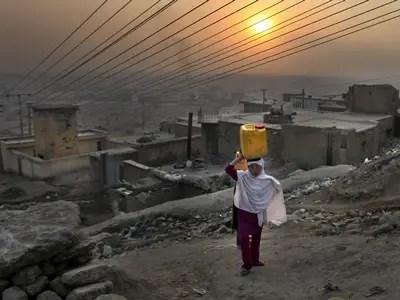 Afghanistan - # 7