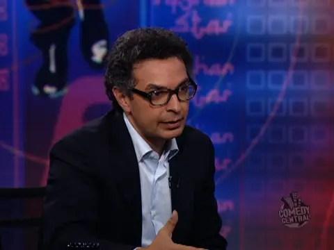 Saad Mohsnei