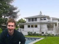 The 25 Most Valuable Tech Founders' Homes in America ...