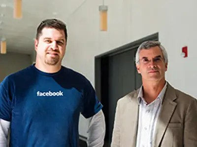 """Taner Halicioglu was Facebook's first """"real"""" employee outside of the founders. He built out the entire initial hardware infrastructure."""