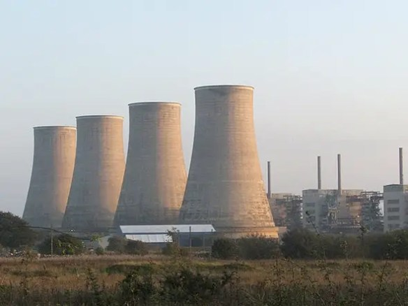 $10.2 BILLION: The Yangjiang Nuclear Power Station in Guangdong province will be the biggest nuclear power plant in China