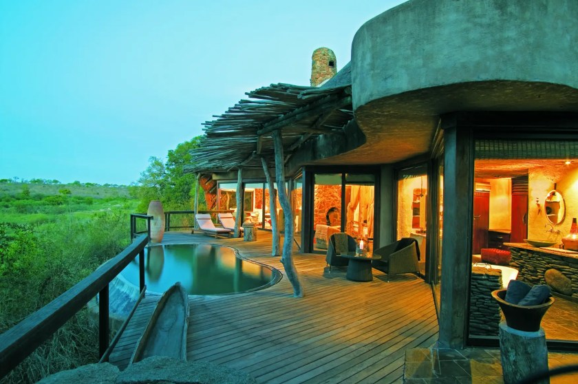Singita Sabi Sand, South Africa