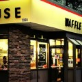 Waffle house employee was arrested for allegedly calling in a false