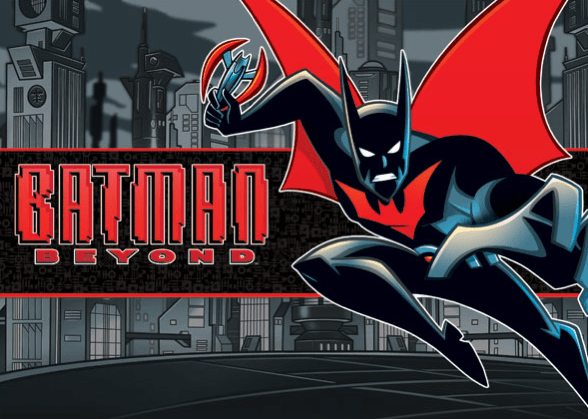 Batman Beyond animated series, Warner Brothers