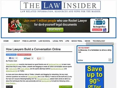 8) The Law Insider