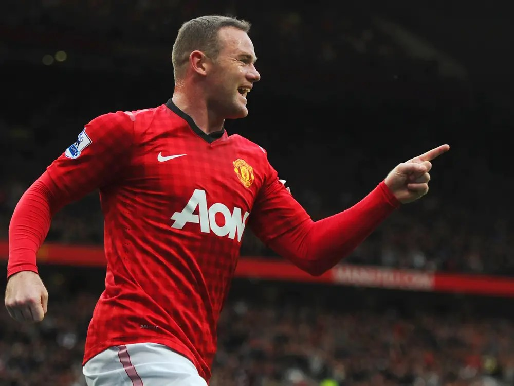#5 Wayne Rooney — $20.3 million