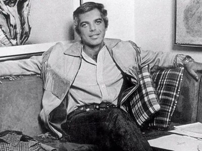 Ralph Lauren was a sales assistant at Brooks Brothers.