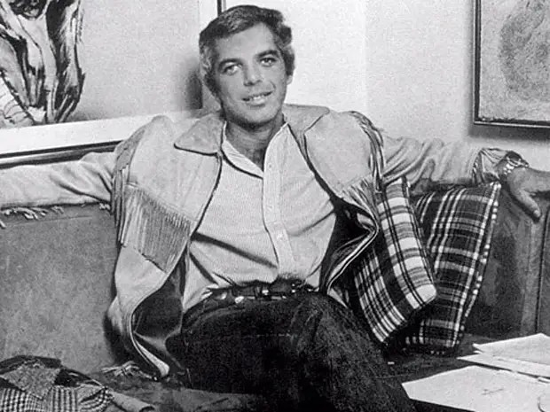 Ralph Lauren was a sales assistant at Brooks Brothers