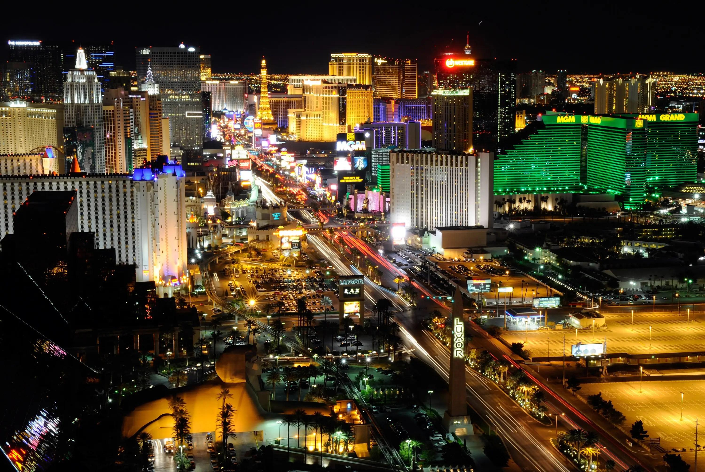 #4 Las Vegas, NV