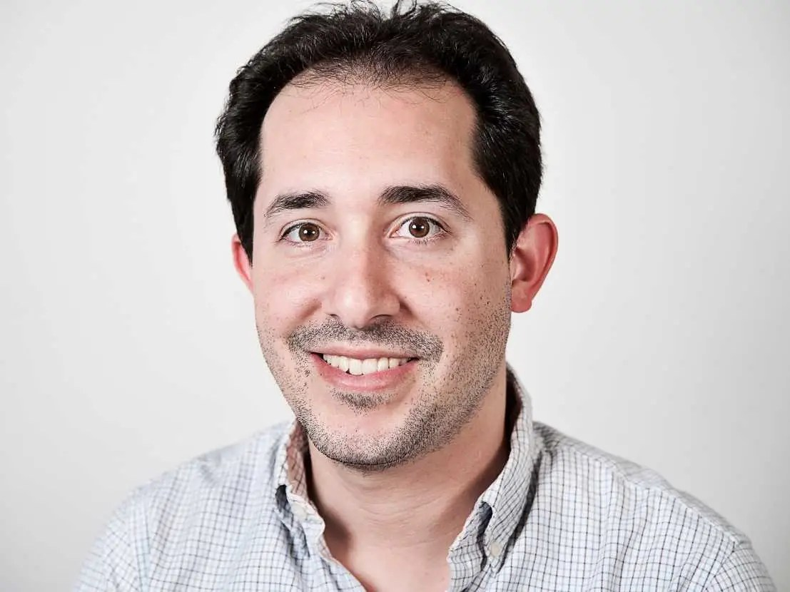 14. Victor Piñeiro, associate strategy director at Big Spaceship