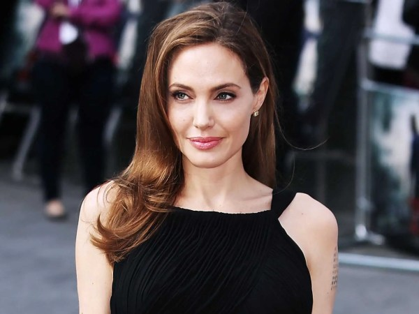 Angelina Jolie Highest Paid Actress - Business Insider