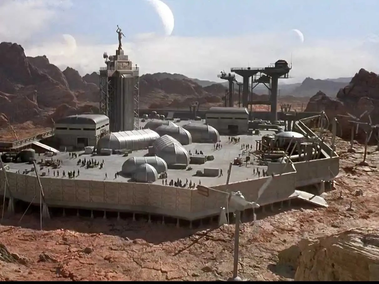 9 Things Starship Troopers Totally Nailed About Today S