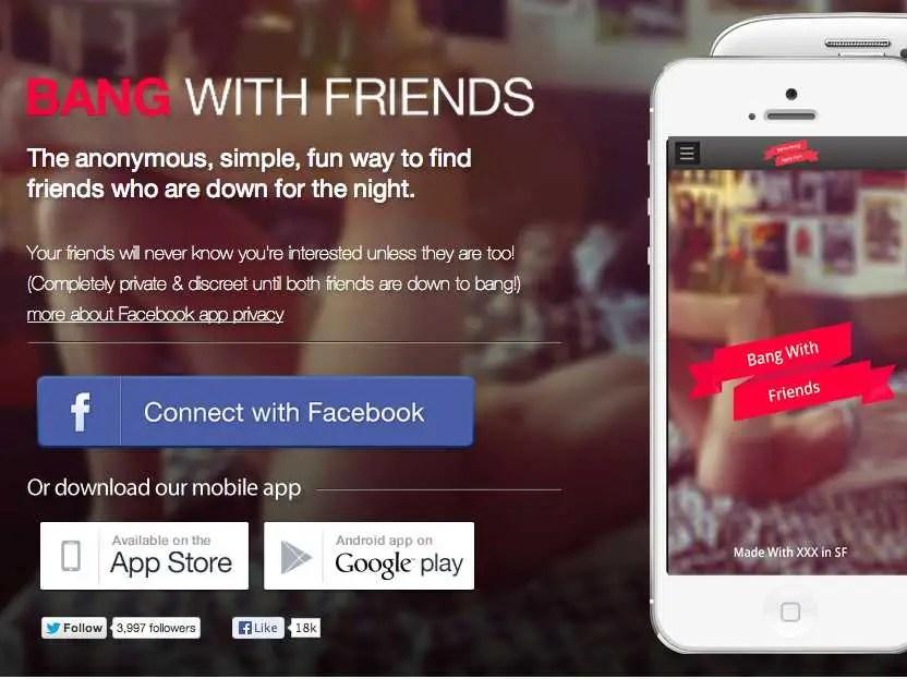 True hookup app