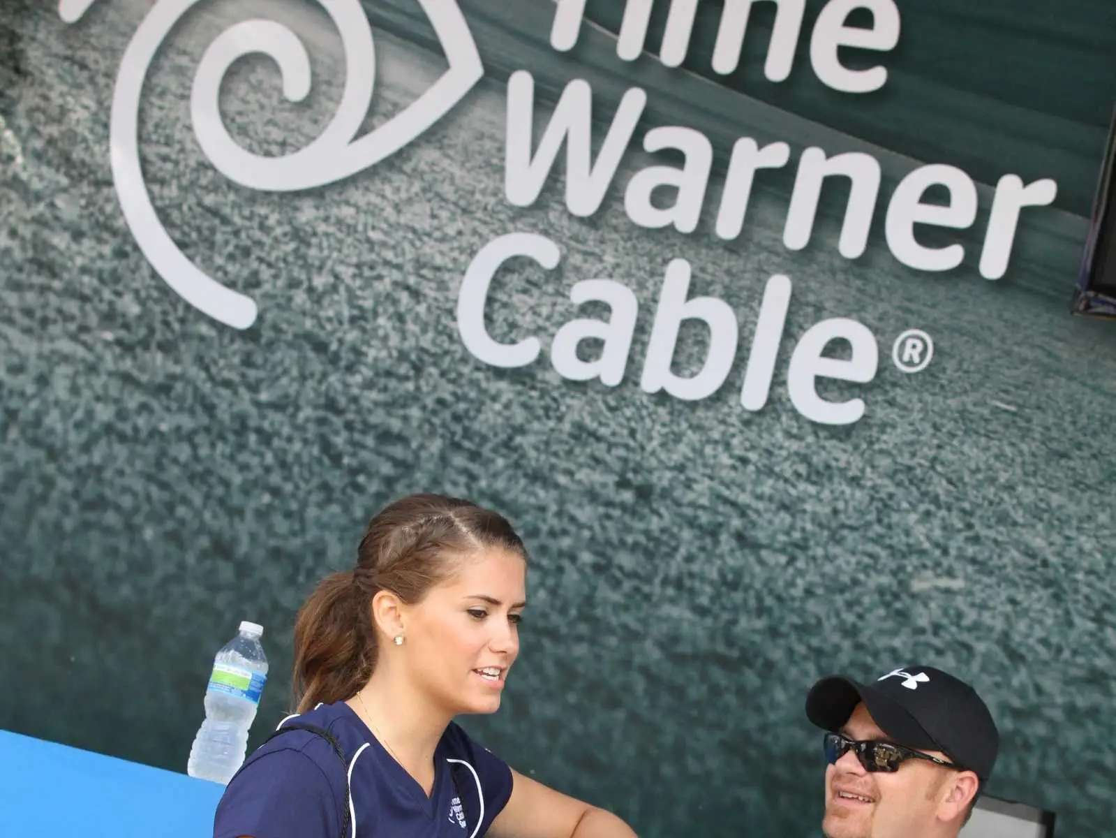 38. Time Warner Cable Inc is held by 21 funds