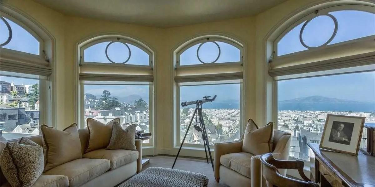 U Of Phoenix Founder Selling CA Mansion  Business Insider