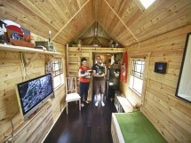 Smallest Homes In World - Business Insider