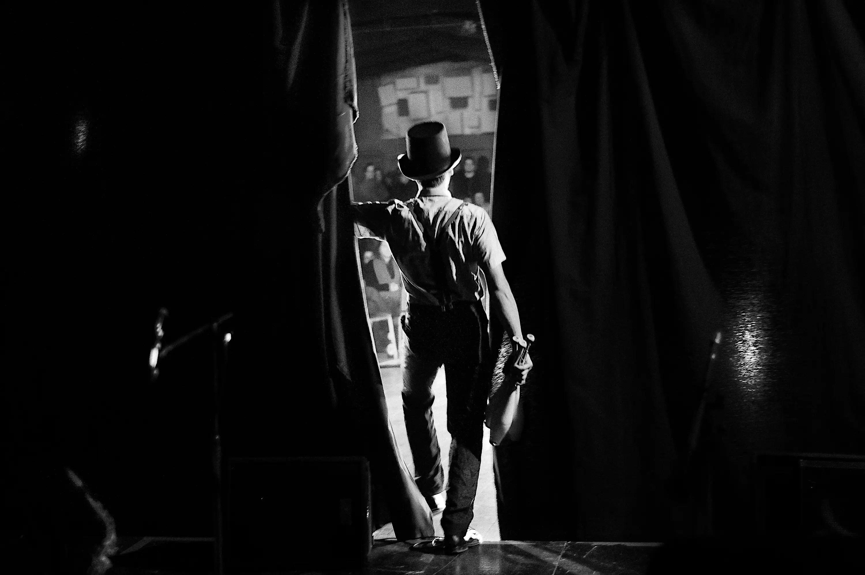 "Italy: ""Beyond The Curtain"" by Andrea Menozzi"
