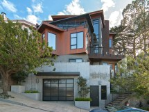 Modern House San Francisco