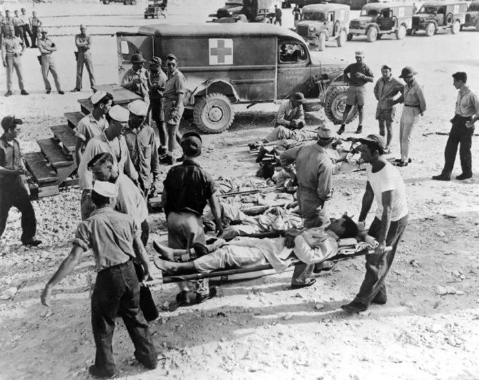 USS Indianapolis Researchers find wreckage of WWII-era USS Indianapolis Researchers find wreckage of WWII-era USS Indianapolis 71 20survivors 20to 20hospital