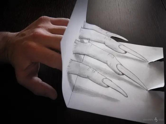 """""""My Left Hand"""""""