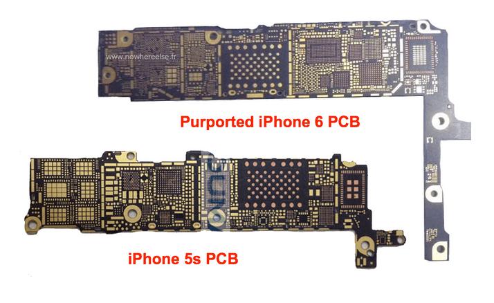 iPhone6Parts