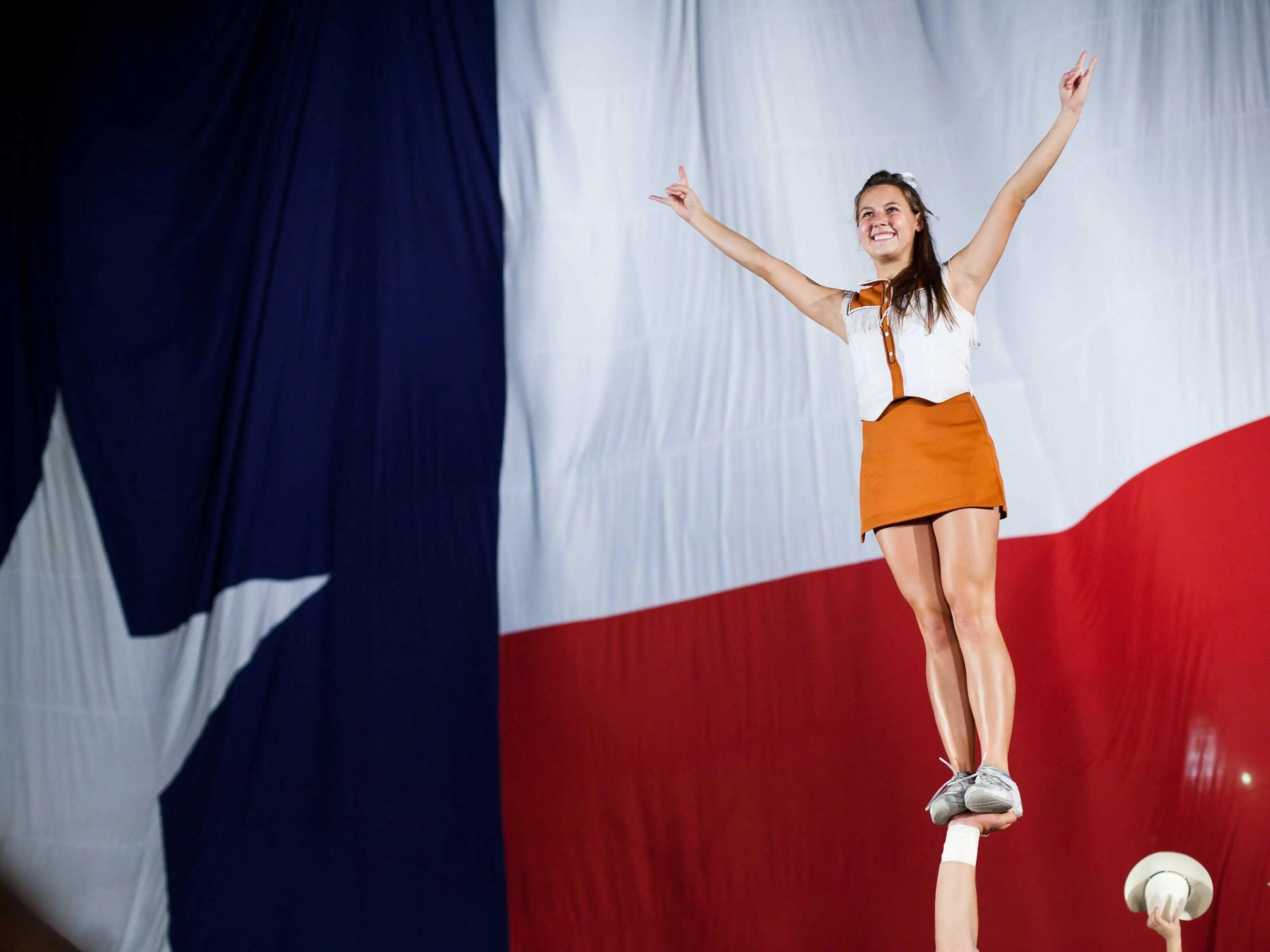 41 (TIE). University of Texas at Austin