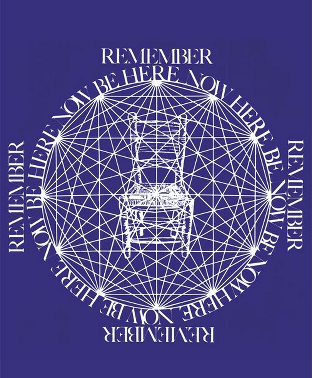'Be Here Now' by Ram Dass