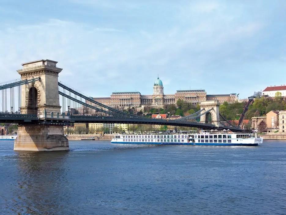 11. Budapest, Hungary