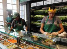 Sweetgreen Salad Raises $18.5 Million - Business Insider